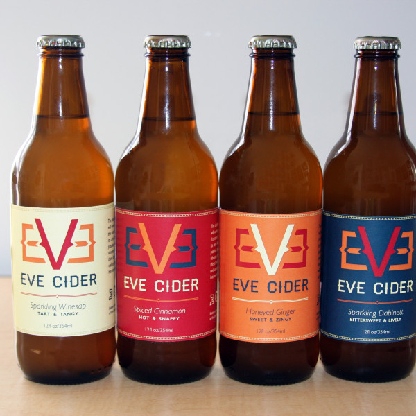 Eve Cider