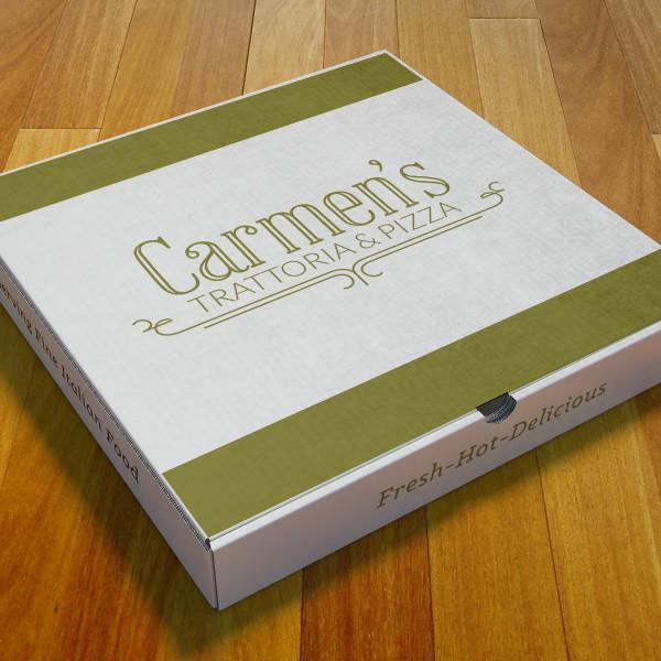Carmen's Trattoria