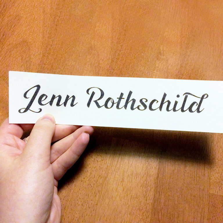 Jenn Rothschild